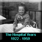 Craig Y Nos Castle - TB Hospital/Childrens Hospital