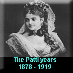 The Patti Years
