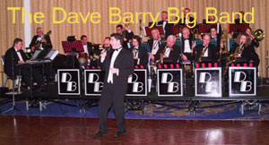 Dave Barry Big Band